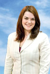 Senator Sarah Hanson-Young (Greens - South Australia)