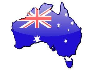 AA - Australian Flag
