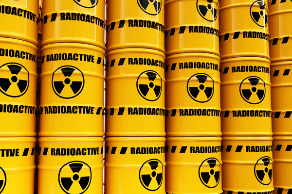 The Three-Decade Delay Of A Nuclear Waste Repository | PA ...