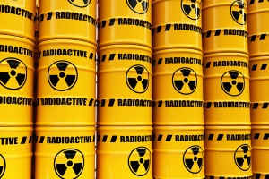 AA - Nuclear Waste