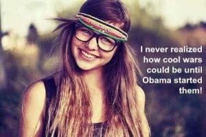 AA - Obama Cool Wars