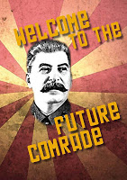 AA - stalin future