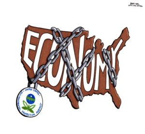 EPA - Economy in Chains