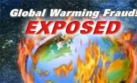 Global Warming Exposed