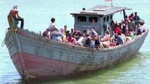 Suspected Illegal Entry Vessel