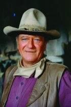 AA - John Wayne