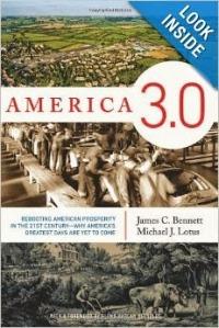 Cover - America 3.0