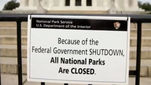 parkshutdown
