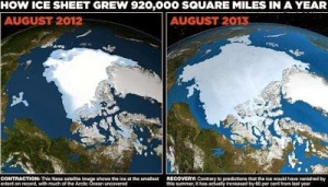 AA - Arctic Ice Sheet