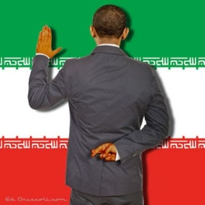 AA - Obama's Iran Policy