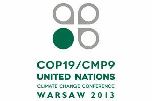 UNFCCC-COP19Warsaw2013
