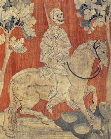 Apocalypse, the 4th horseman - Death