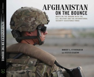 Cover - Afghanistan