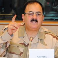 Gen. Idriss