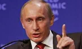 AA - Putin