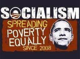AA - Spreading socialism