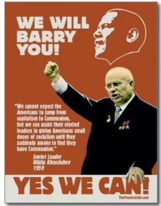 AA - we will barry you
