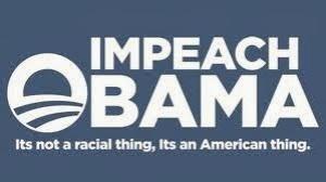 Obama - Impeach