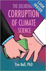 Cover - Deliberate Corruption