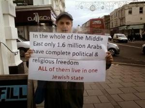 Israel - Arab Citizens