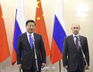(Photo: Xinhua/Sipa USA/Newscom)