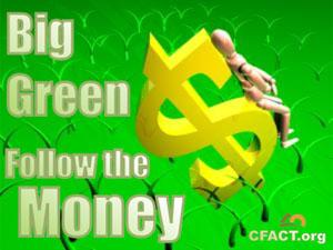 Big-Green-follow-the-money-CFACT-Org