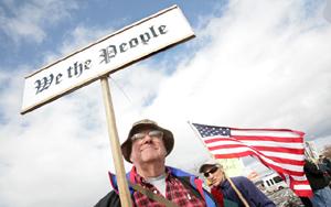 Photo: Eric Engman/ZUMA Press/Newscom