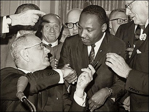 AA - Civil Rights Act