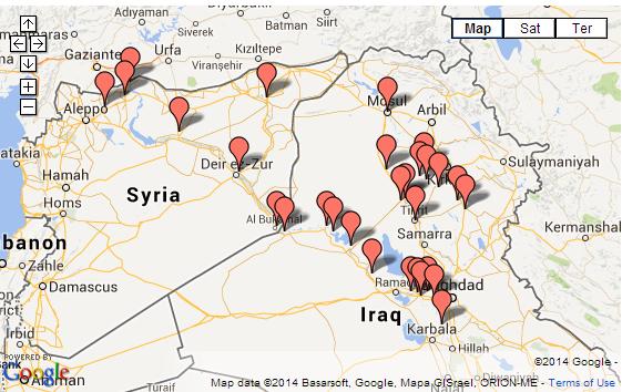 AA - Iraq Under Attack