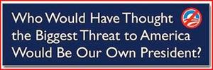 AA - Obama Threat to US Future