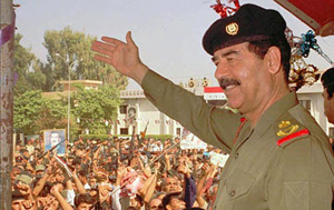 AA - Saddam-Hussein