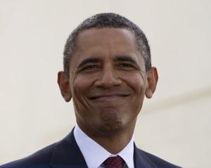 Obama Sneer300