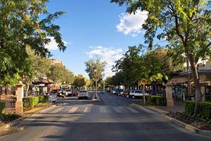 Dubbo, NSW (Photo credit: Wikipedia)