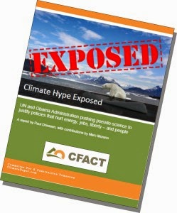AA - Climate Hype Exposed
