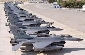 AA - Royal Saudi Airforce