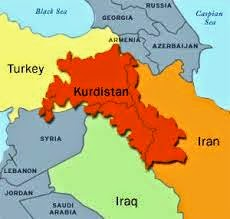 AA - Kurdistan