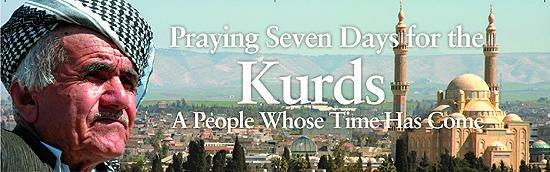 AA - Kurds  Whose Time has Come