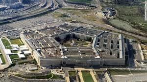 AA - Pentagon