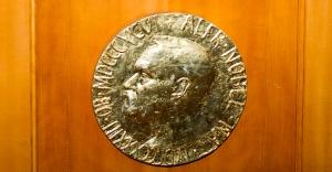 Nobel Peace Prize - Malala Yousafzai and Kailash Satyarthi
