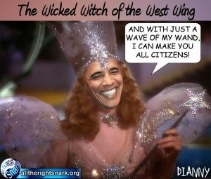 AA - Wicked Witch of West Wing