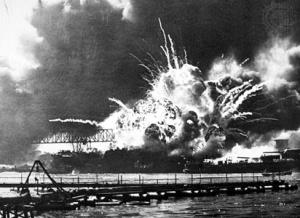 AA - Pearl Harbor