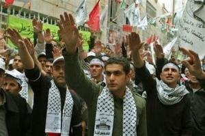 AA - Palestinians Choose Hamas
