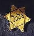 Jews - Nazi star