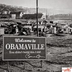 Obama - obamaville