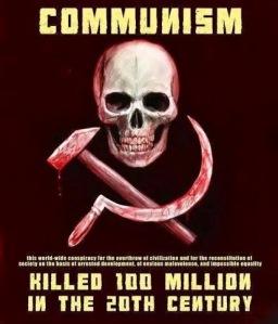 Communism in 20th Century