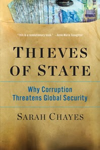 Cover- Thieves of State