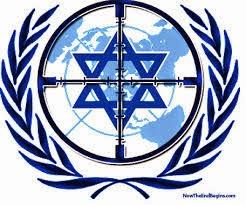 Anti-Semitism by UN
