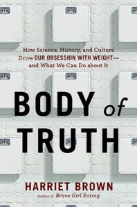 Cover - Body of Truth