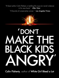 Cover - Don't Make Black Kids Mad