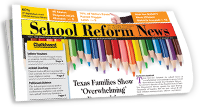 Heartland  - School Reform News